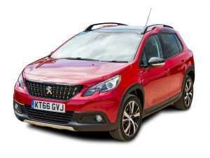 59 Best 2019 Peugeot 2008 Engine