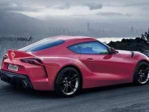 59 Best 2019 Toyota Supra Engine Rumors
