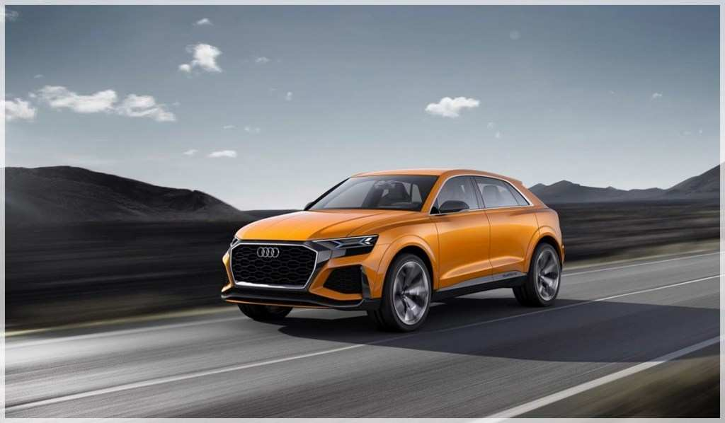 59 Best 2020 Audi Q3 Usa Release Date Picture