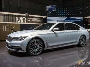 59 Best 2020 BMW 760Li Lwb Release Date and Concept