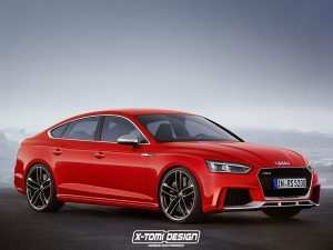 59 Best Audi Rs5 2020 First Drive