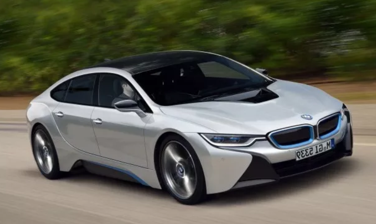 59 Best BMW I5 2020 Review