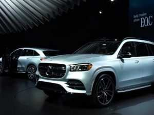 59 Best Cadillac New Suv 2020 Pictures