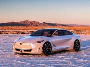 59 Best Infiniti Q70 2020 Concept and Review