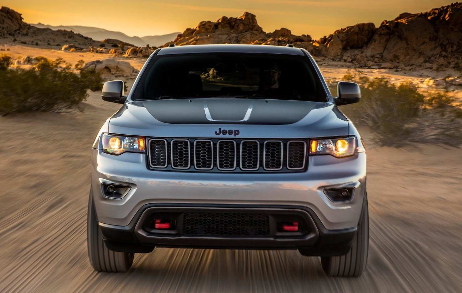 59 Best Jeep Nuova Grand Cherokee 2020 Redesign