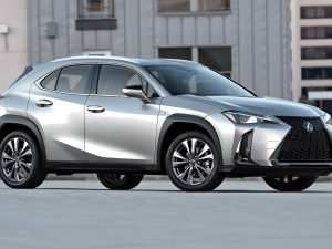 59 Best Lexus Canada 2020 New Review