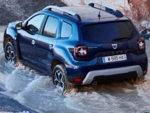 59 Best Renault Duster 2019 Colombia Speed Test