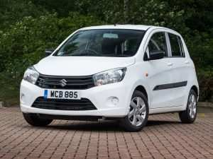 59 Best Suzuki Celerio 2020 Spy Shoot