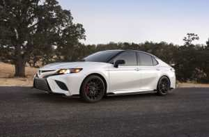 59 Best Toyota Avalon Trd 2020 Redesign and Review