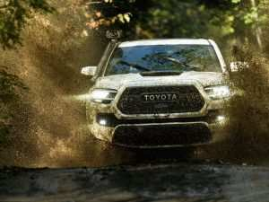 59 Best Toyota Tacoma Trd Pro 2020 Price and Review