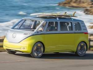 59 Best Volkswagen Buzz 2020 Spy Shoot