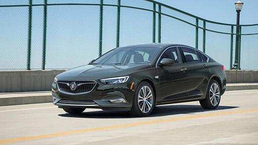 59 New 2019 Buick Lineup Performance And New Engine