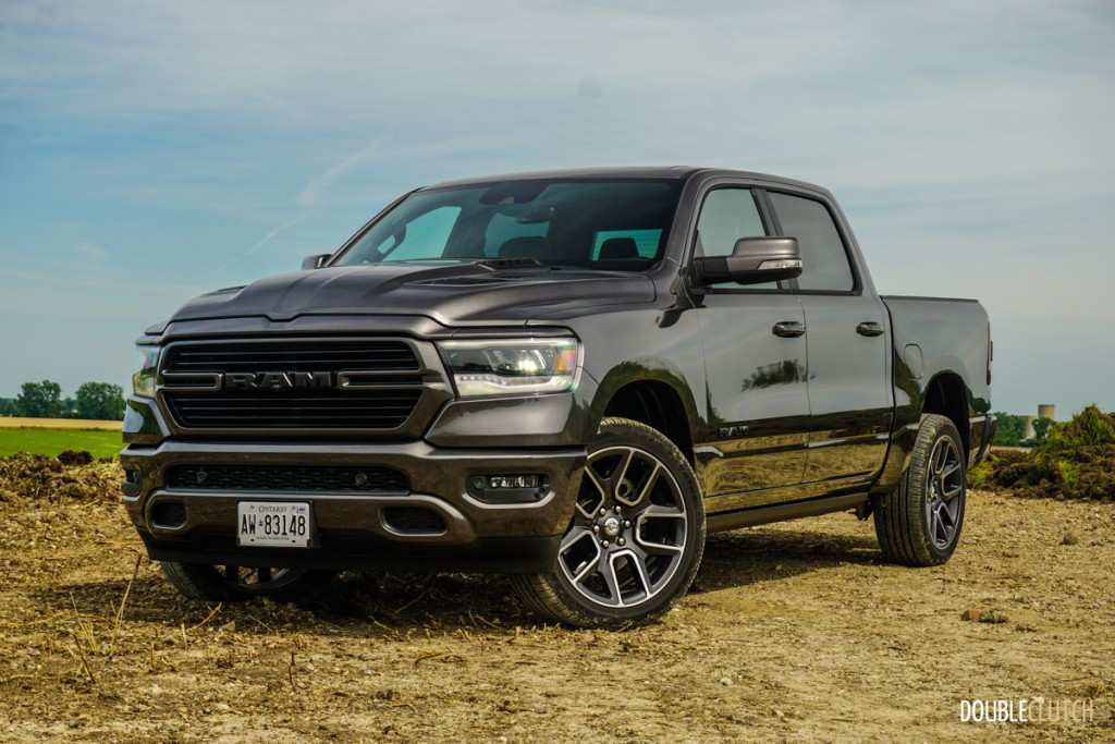59 New 2019 Dodge 1500 Sport Research New