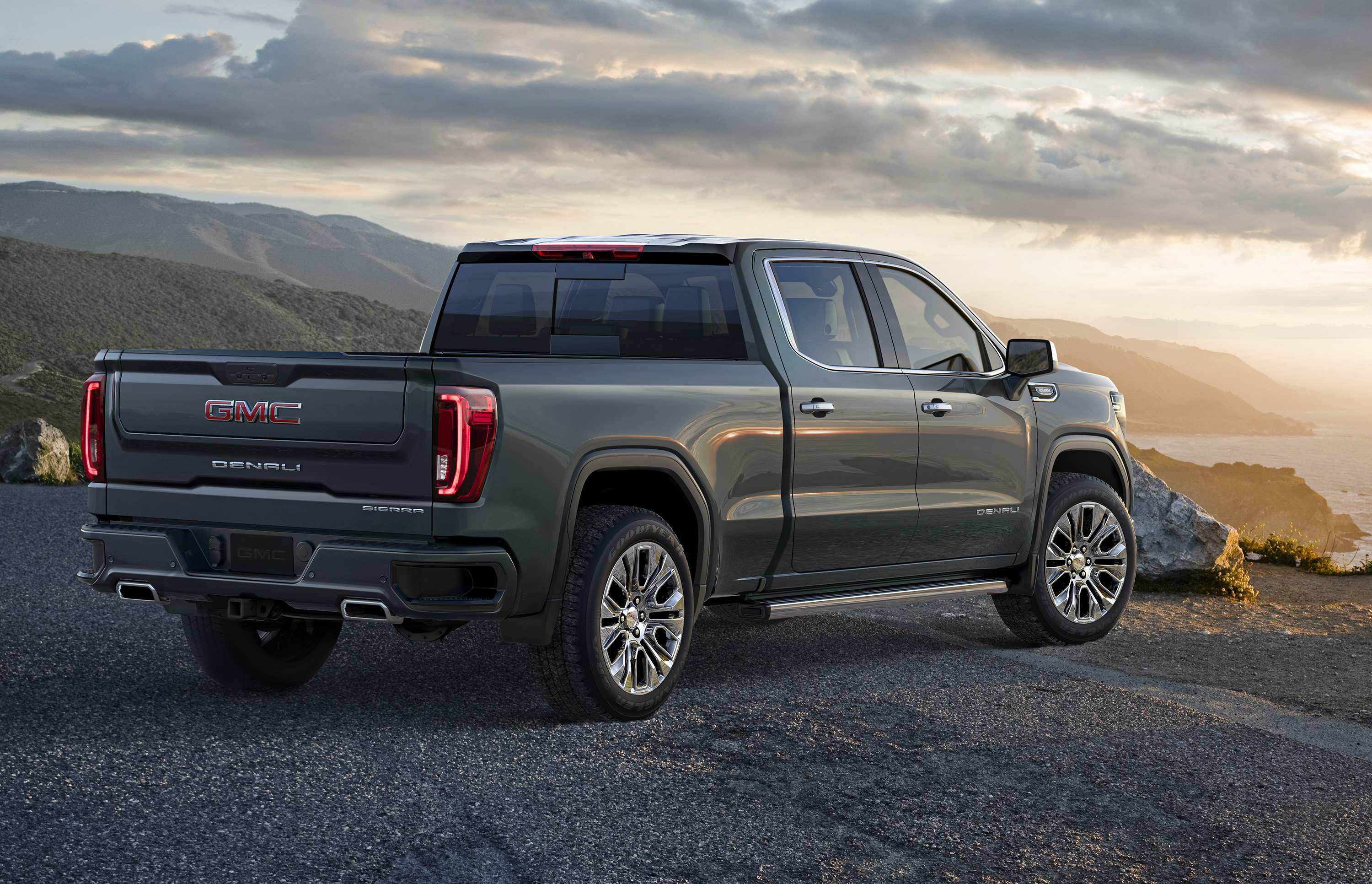 59 New 2019 Gmc 3 0 Diesel Specs Price And Release Date