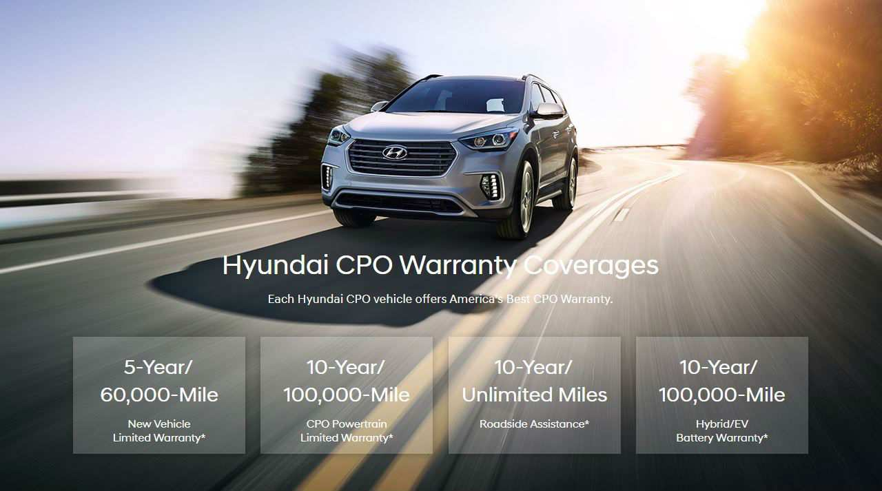 59 New 2019 Hyundai Warranty Exterior