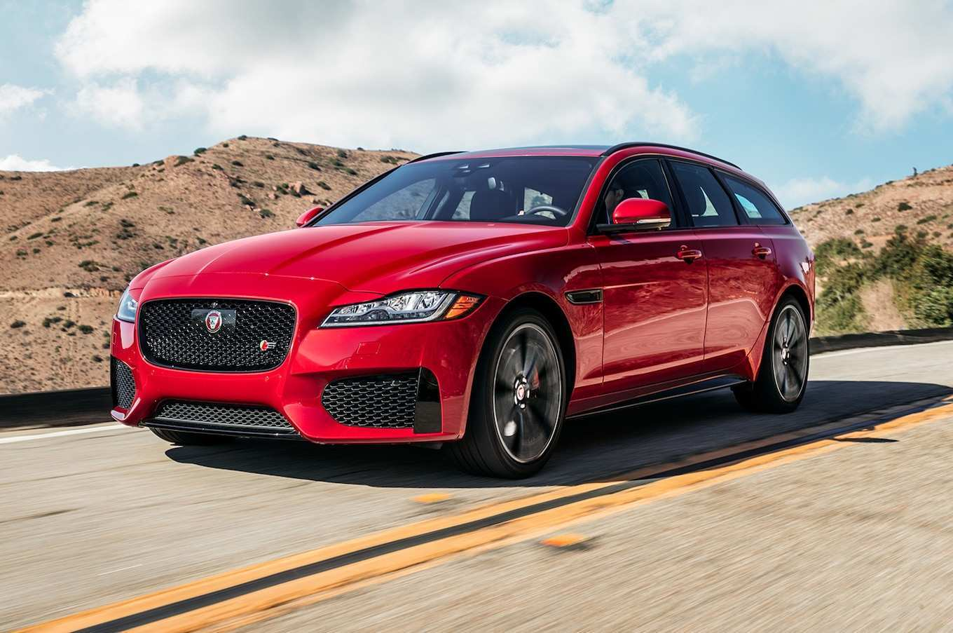 59 New 2019 Jaguar Wagon Reviews