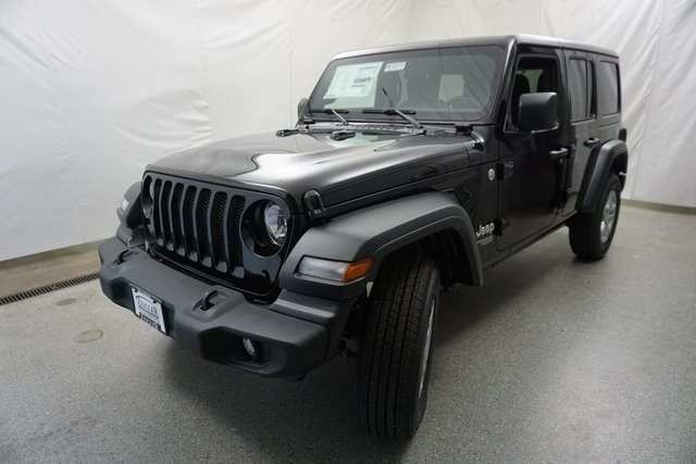 59 New 2019 Jeep Exterior Colors Picture