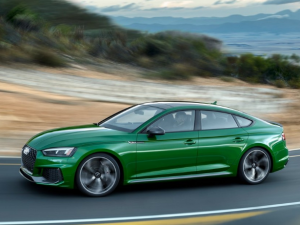 59 New 2020 Audi Rs5 Redesign and Concept