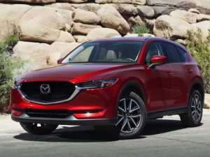 59 New All New Mazda Cx 5 2020 Specs