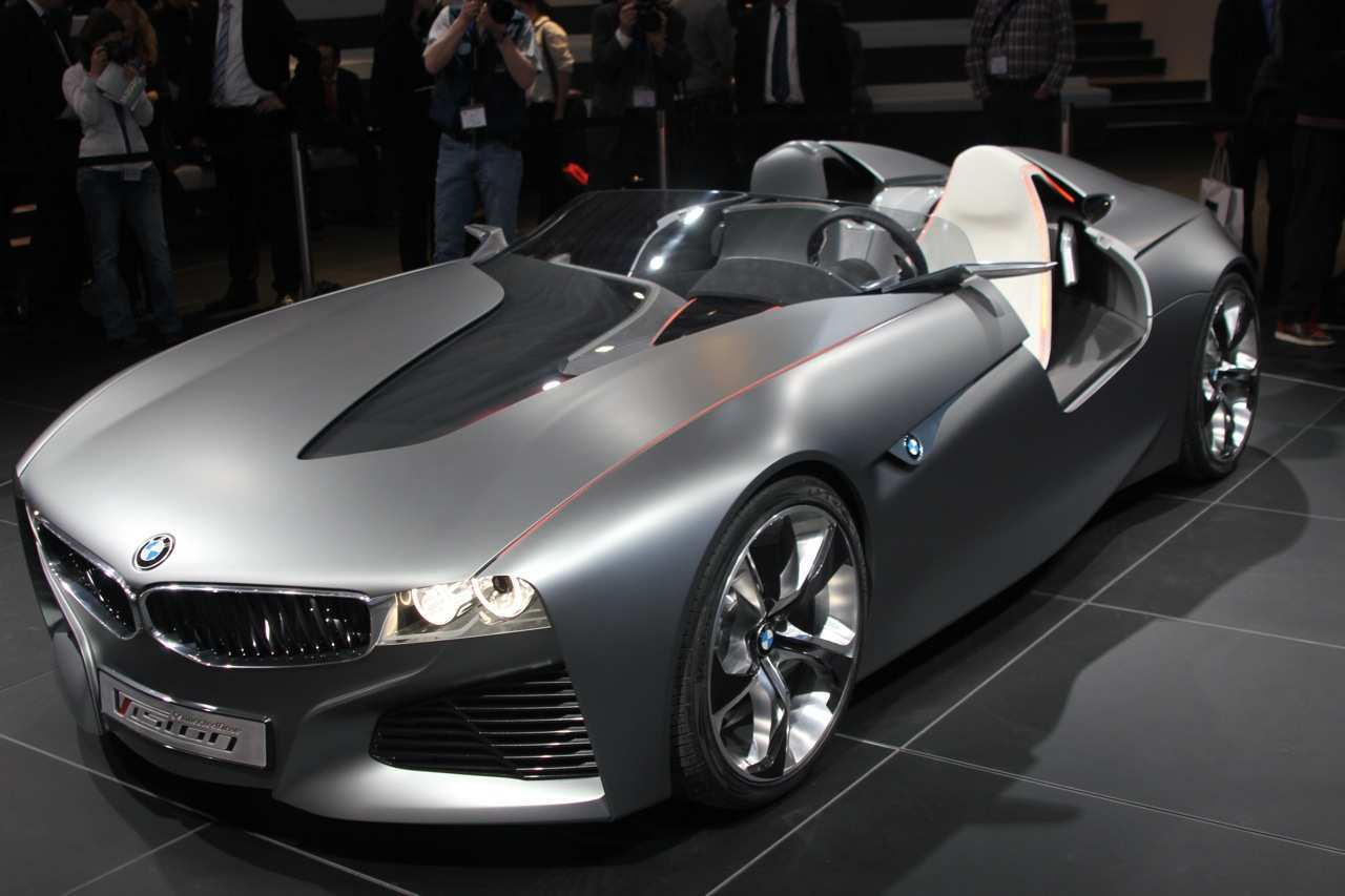 59 New BMW Concept Car 2020 Specs