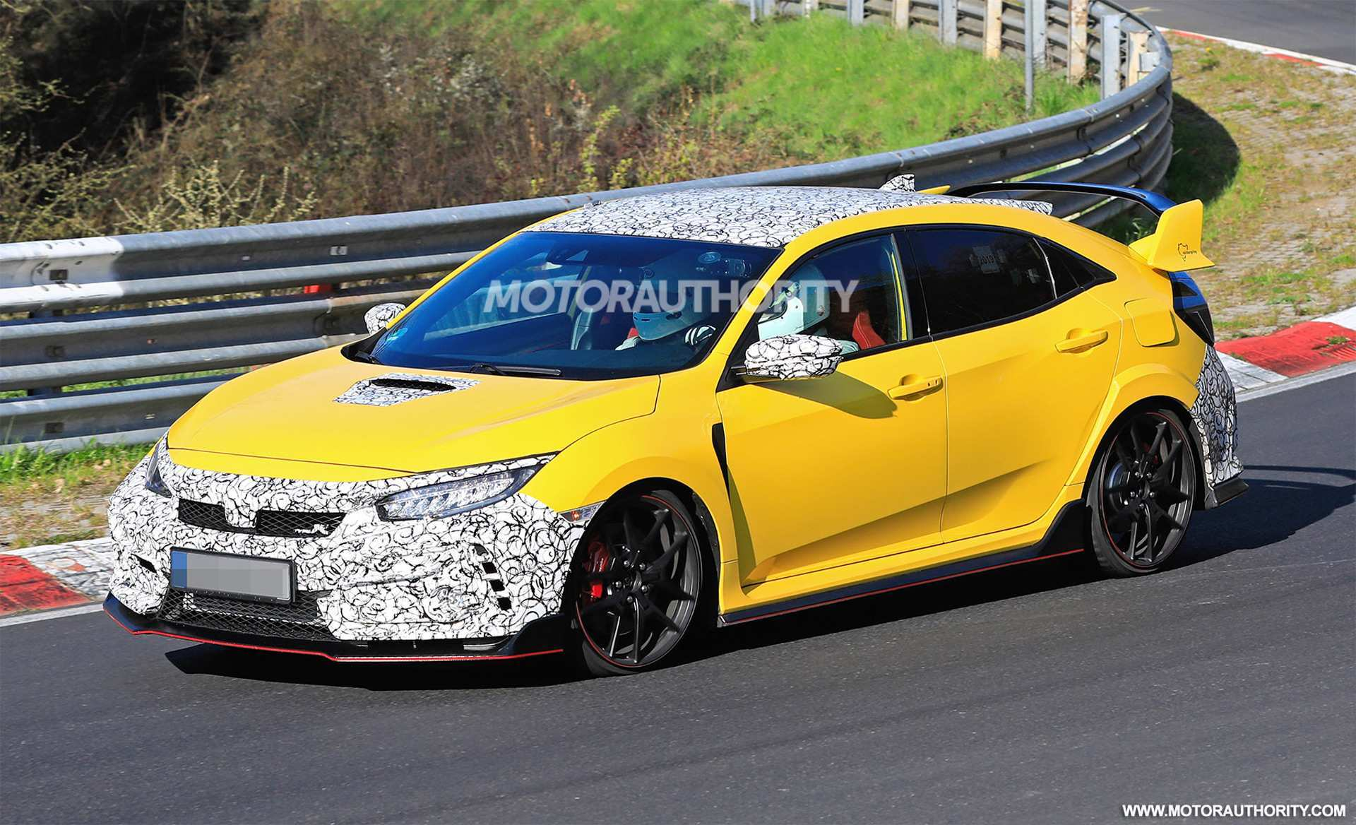 59 New Honda Type 2020 Redesign And Review