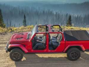 59 New How Much Is The 2020 Jeep Gladiator Review and Release date