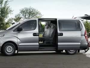 59 New Hyundai H1 2020 Picture