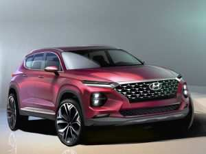 59 New Hyundai Santa Fe 2020 Price Design and Review