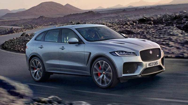 59 New Jaguar Truck 2020 First Drive