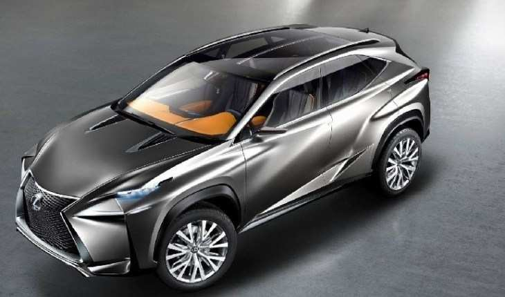 59 New Lexus Rx 350 F Sport 2020 Price