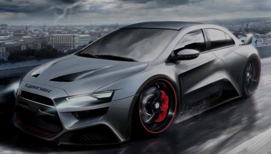 59 New Mitsubishi Lancer 2020 Price Specs And Review