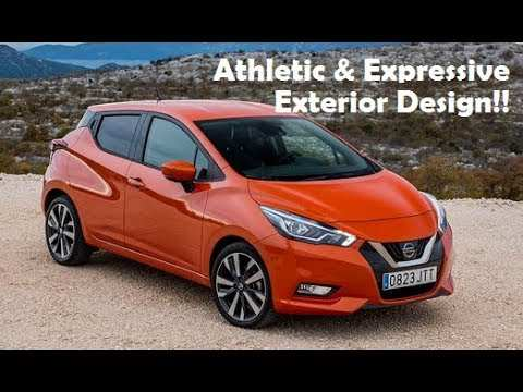59 New Nissan Micra 2020 Canada Release Date