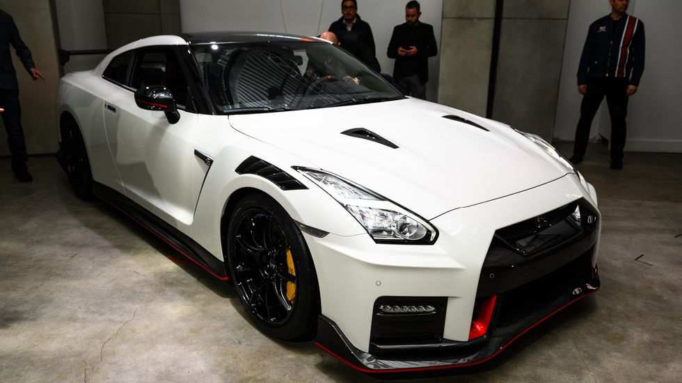 59 New Nissan Nismo 2020 Review