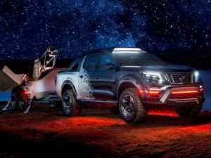 59 New Nissan Xterra 2020 Release Date Concept and Review