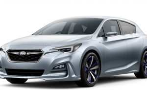 59 New Subaru Impreza 2020 Refresh Review and Release date