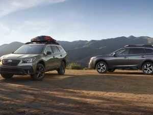59 New Subaru Usa 2020 Outback Specs and Review