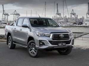 59 New Toyota Hilux 2020 Usa Specs and Review