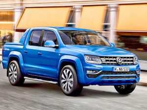 59 New Volkswagen Truck 2020 Review and Release date