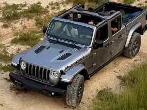 59 New When Can You Order 2020 Jeep Gladiator Reviews