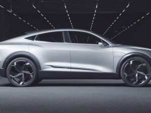 59 The 2019 Audi Electric Car Concept and Review