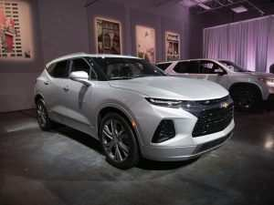 59 The 2019 Chevrolet Lineup Redesign and Review