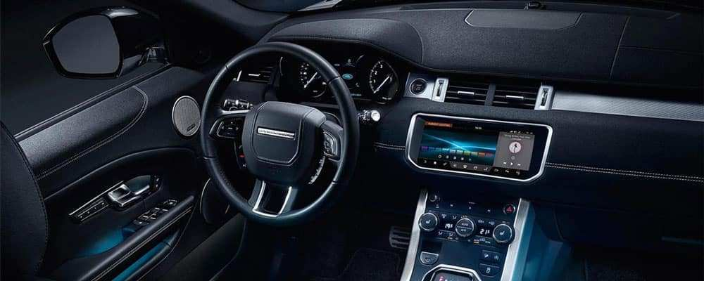 59 The 2019 Land Rover Interior Price And Release Date