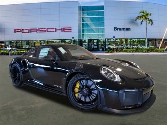 59 The 2019 Porsche Gt2 Rs For Sale Price And Review