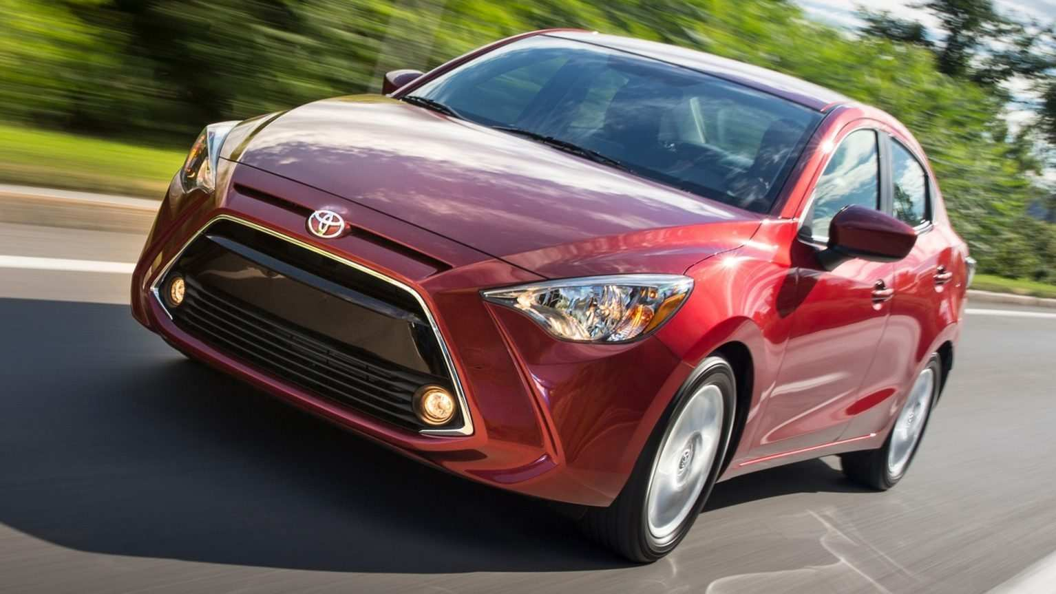 59 The 2019 Toyota Ia Research New