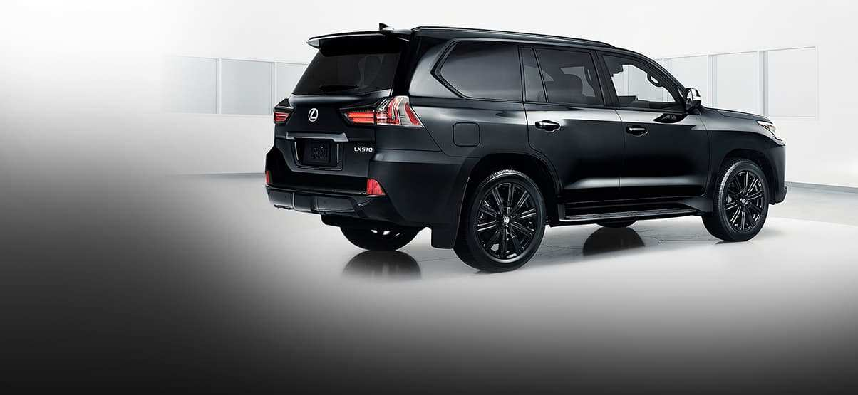 59 The 2019 Toyota Lexus Price And Review