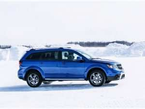 59 The 2020 Dodge Journey Release Date Release