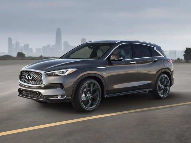 59 The 2020 Infiniti Qx50 Sport Pictures