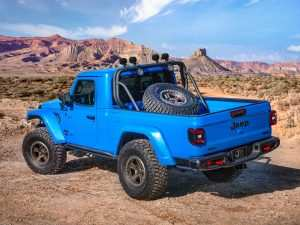 59 The 2020 Jeep Gladiator Lifted Price