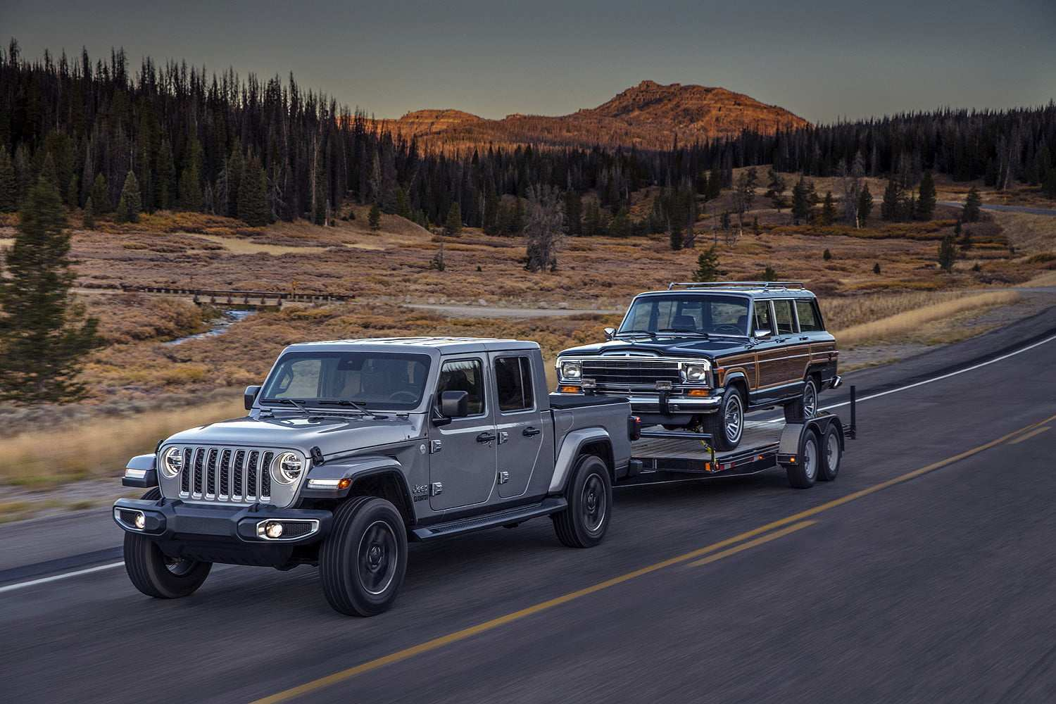 59 The 2020 Jeep Pickup Truck Redesign And Concept