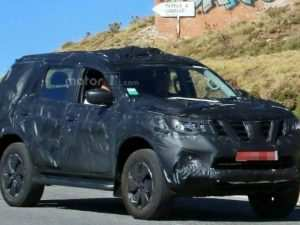 59 The 2020 Nissan Patrol Pictures